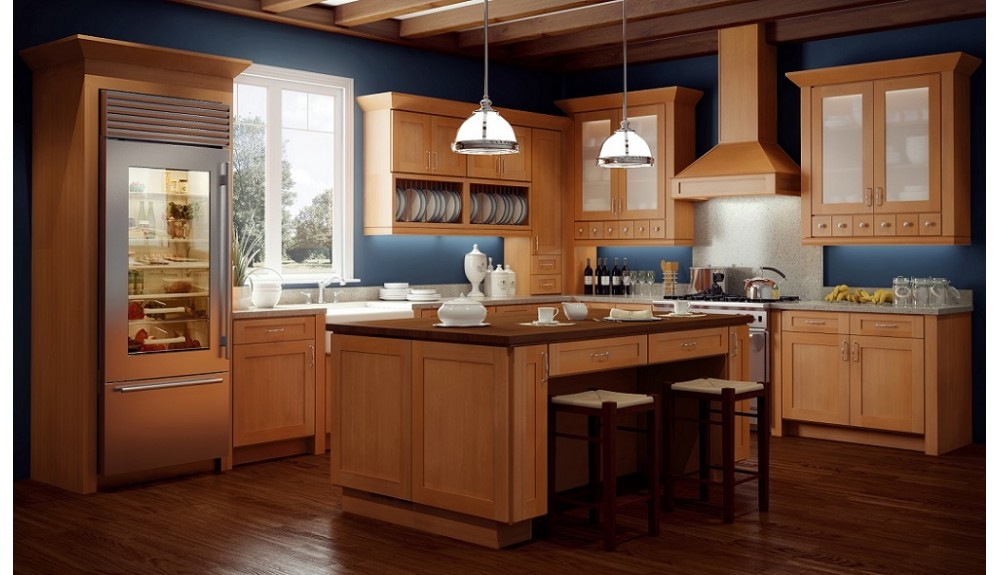 Cabinet Shop - Where To Buy Discount Kitchen Cabinets Online